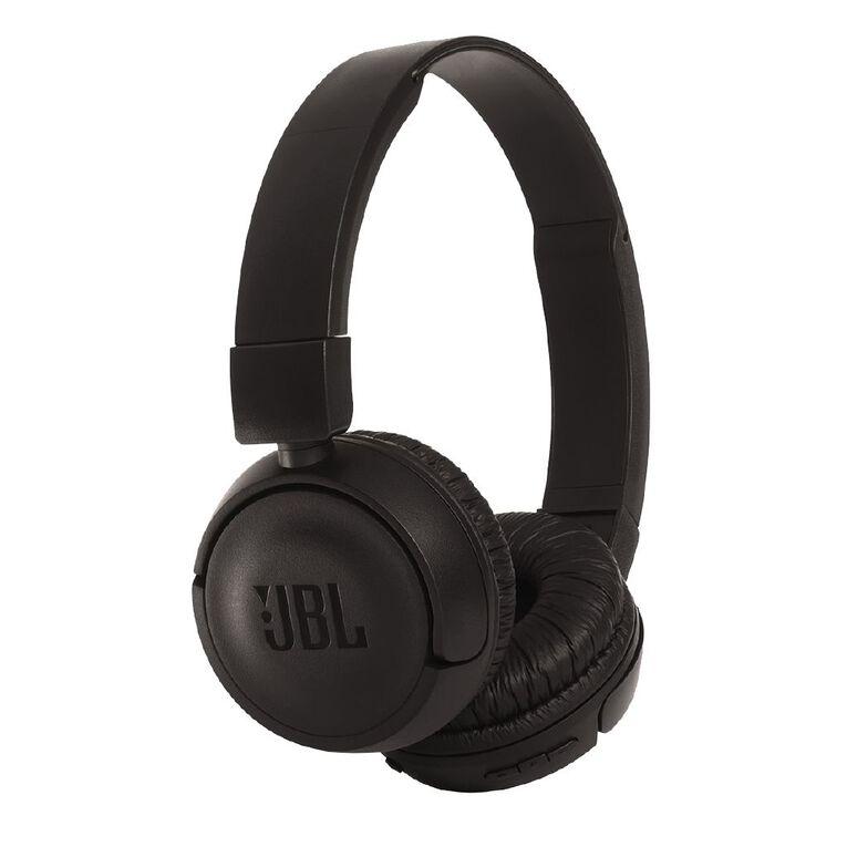 JBL T450 Bluetooth Headphones Black, , hi-res image number null