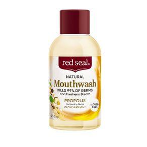 Red Seal Natural Mouthwash Propolis 250ml