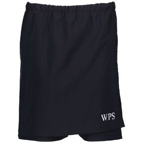 Schooltex Weymouth Primary Skort with Embroidery