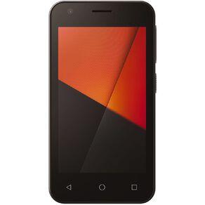 Vodafone Smart C9 Locked SIM Bundle Black