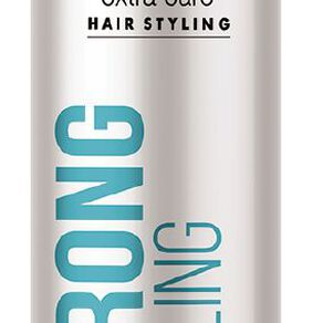 Schwarzkopf Extra Care Hairspray Strong Hold 250g