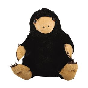 Harry Potter Wizarding World Niffler Plush Toy with sound