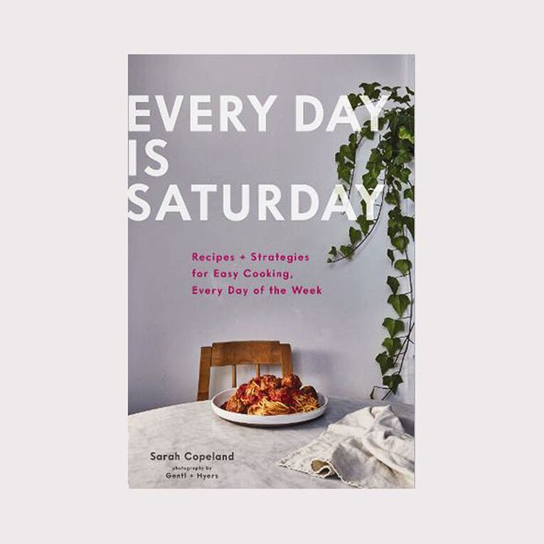 Every Day is Saturday by Sarah Copeland, , hi-res