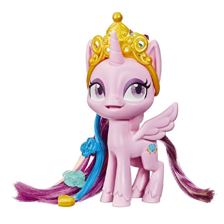 My Little Pony Hair Goals 5 Inch Assorted, , hi-res