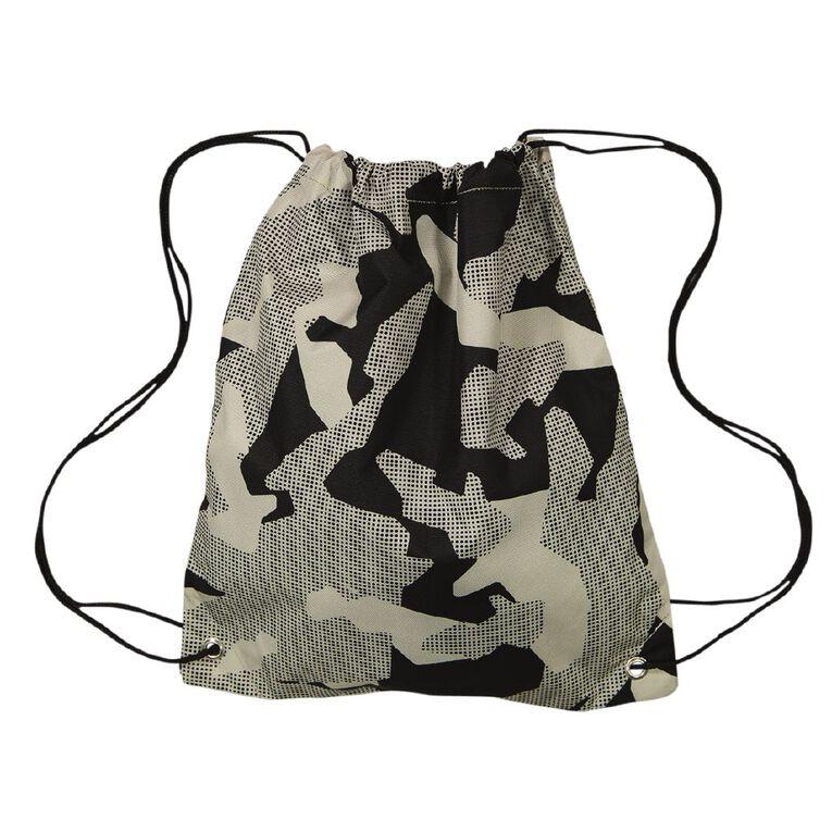 WS Swim Bag Boy Camo 325x390mm, , hi-res