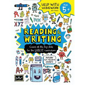 Help with Homework Expert 5+ Reading and Writing