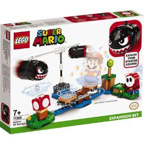 LEGO Super Mario Banzai Bill 71366