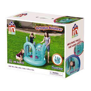Bestway Inflatable Octopus Bouncer