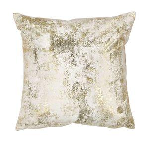 Living & Co Metro Matte Printed Cushion Rooibos 45cm x 45cm