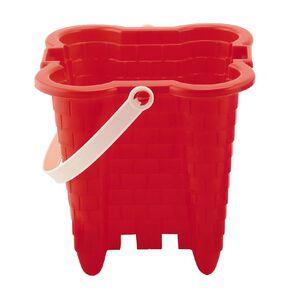 Active Intent Water Beach Bucket Assorted