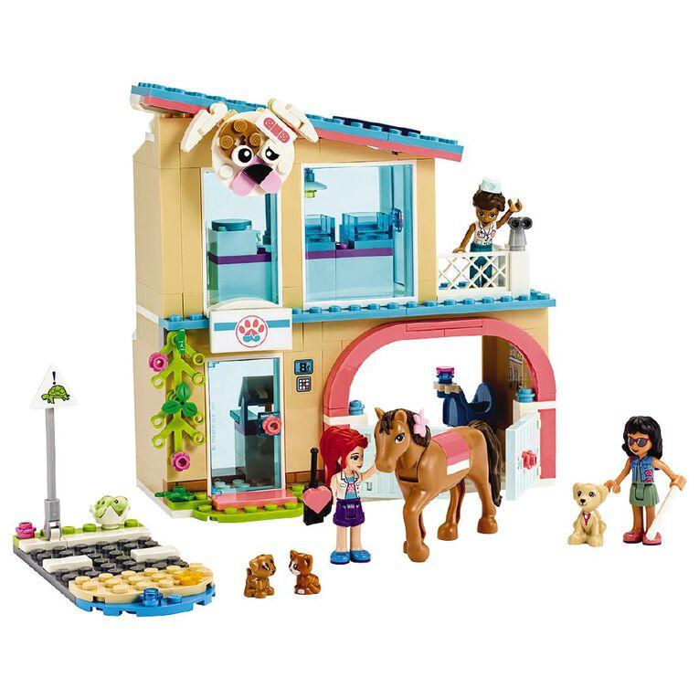 LEGO Friends Heartlake City Vet Clinic 41446, , hi-res