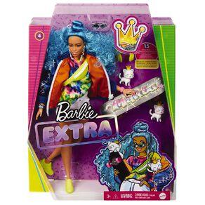 Barbie Extra Fashion Doll Assorted