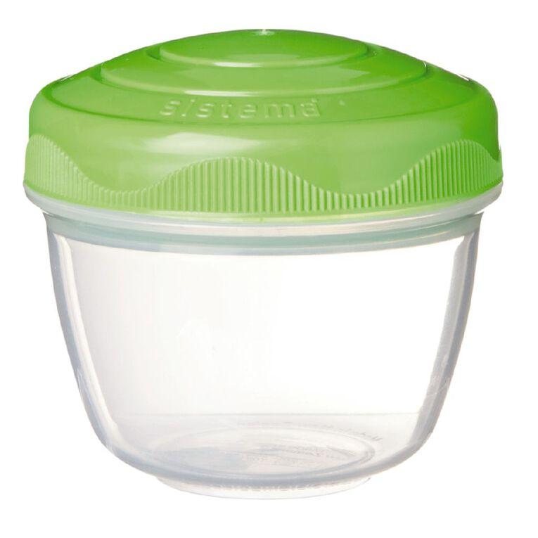 Sistema Yoghurt To Go Assorted 150ml, , hi-res