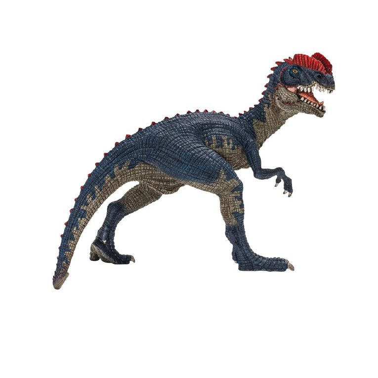 Schleich Dilophosaurus, , hi-res
