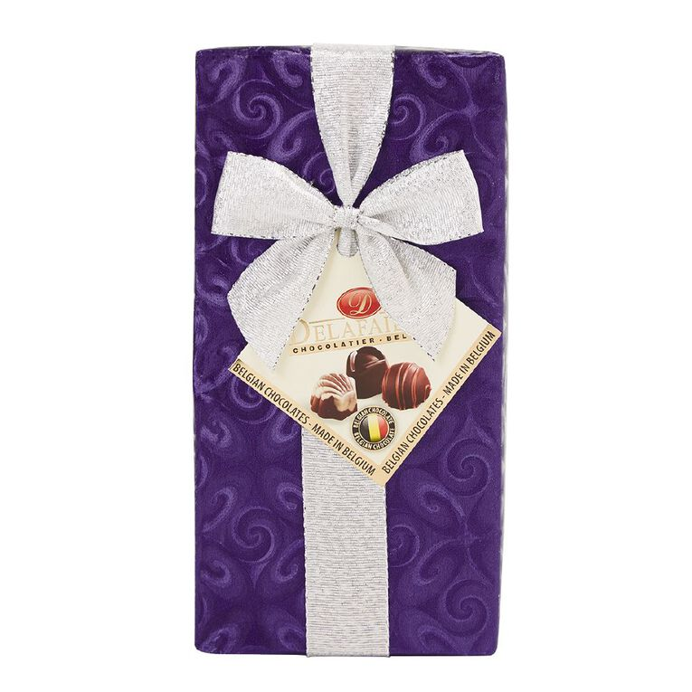 DELAFAILLE Pralines Assorted Ballotin Wrapped 200g, , hi-res