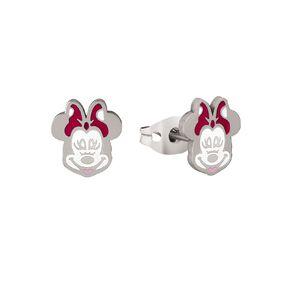 Disney Minnie Mouse Stud Earrings