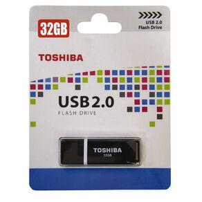 Toshiba LM05 USB 2.0 Flash Drive 32GB