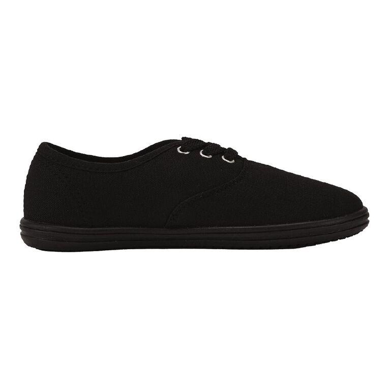 Young Original Skite Shoes, Black, hi-res