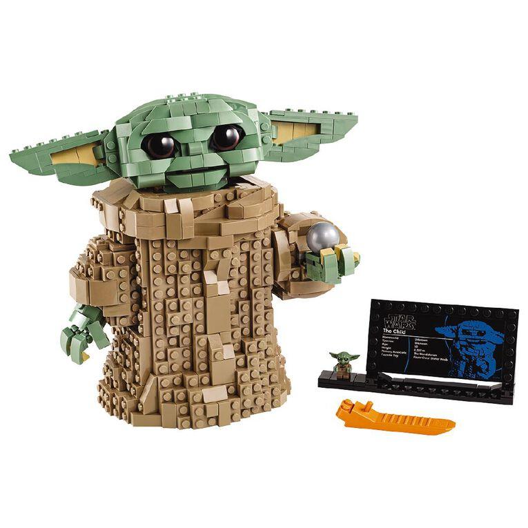 LEGO Star Wars The Child 75318, , hi-res