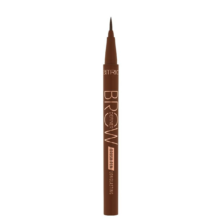 Catrice Brow Definer Brush Pen Longlasting 030, , hi-res