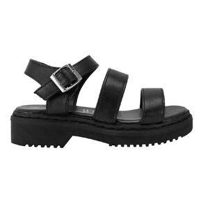 Young Original Subtract Junior Sandals