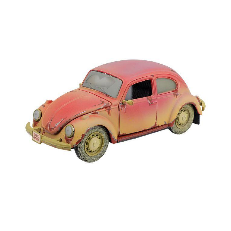 Maisto 1:24 Scale VW Beetle, , hi-res