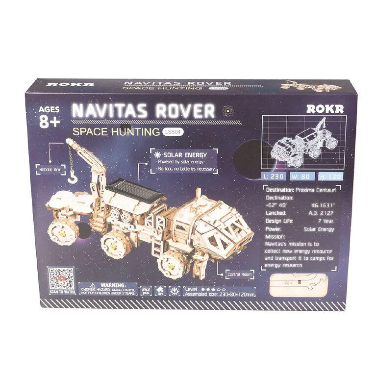 Solar Energy - Navitas Rover, , hi-res