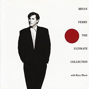 Ultimate Collection CD by Bryan Ferry 1Disc