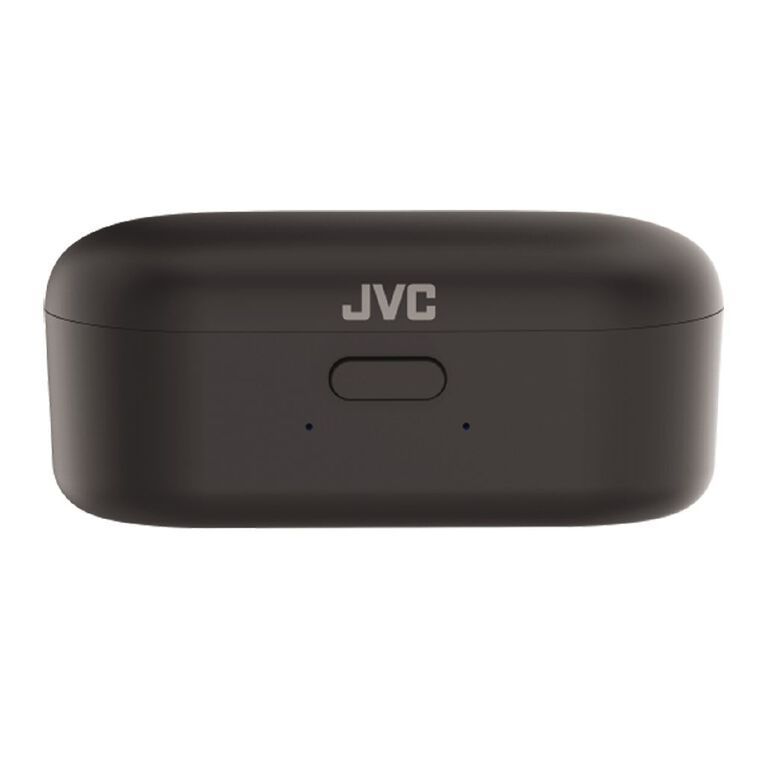 JVC True Wireless Earbuds Black, , hi-res
