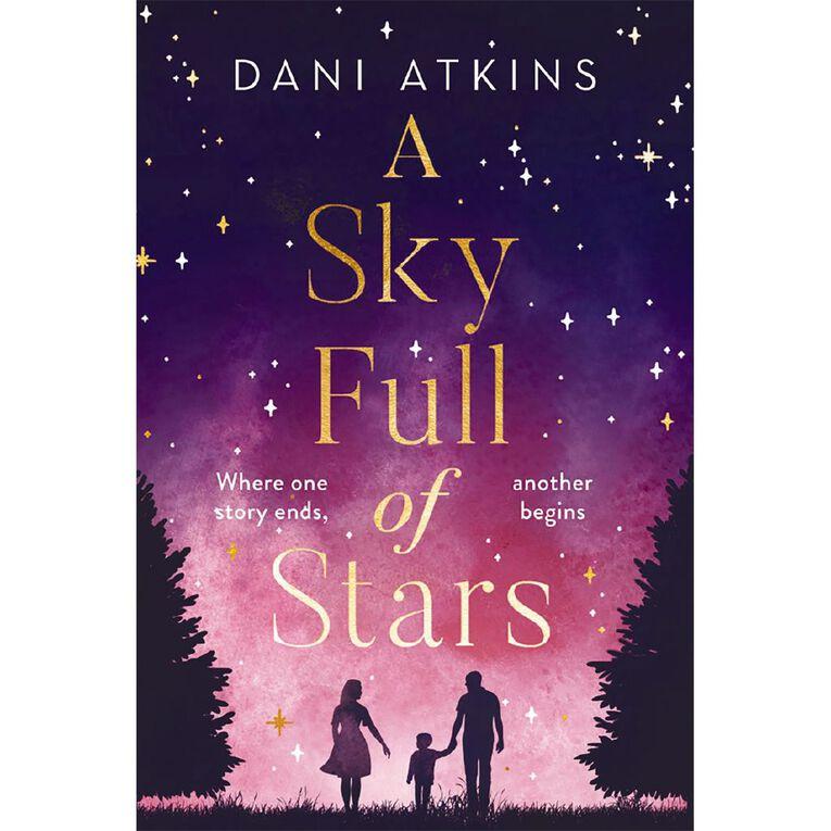 A Sky Full Of Stars by Dani Atkins, , hi-res