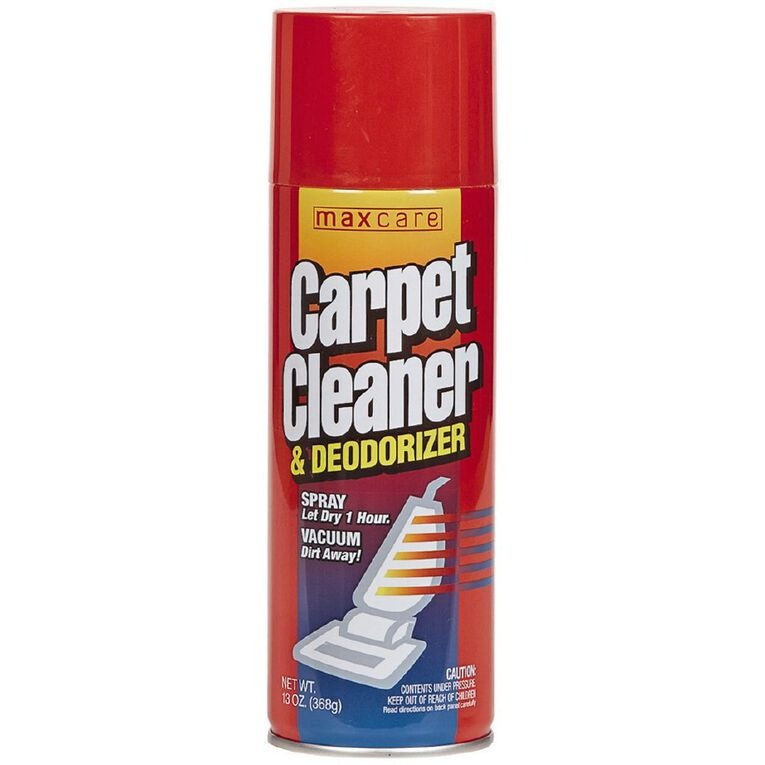 Maxcare Carpet Cleaner 368g, , hi-res