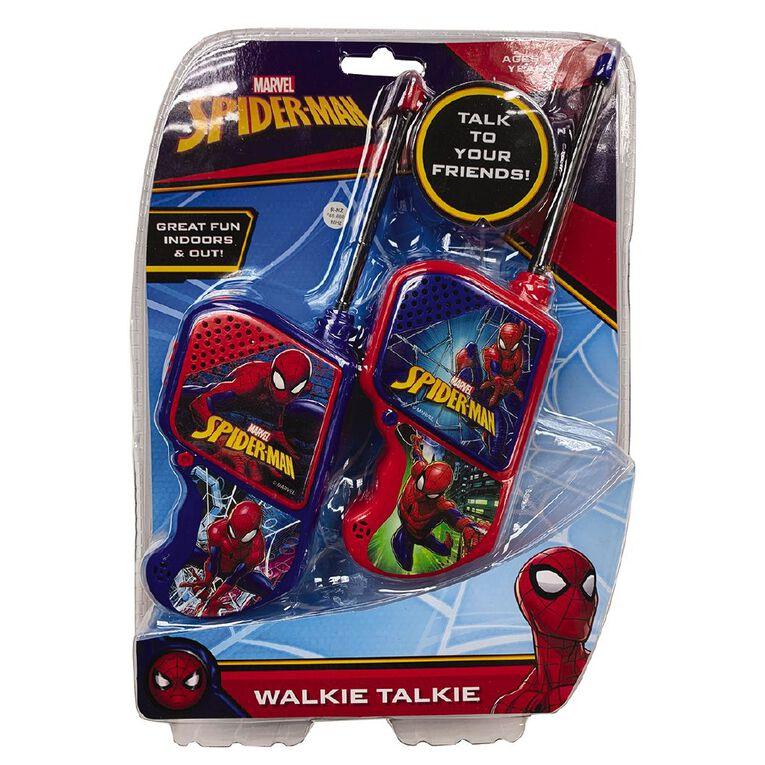 Licensed Walkie Talkie Assorted, , hi-res