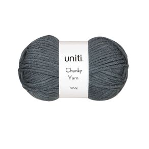 Uniti Yarn Chunky 100g Blue Mirage