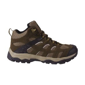 Back Country Elwood Hiking Boots