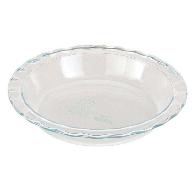 Pyrex Easy Grab Pie Dish 24cm, , hi-res