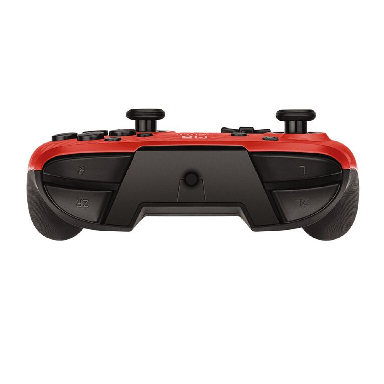 Nintendo Switch PDP Wired Controller Red Camo, , hi-res