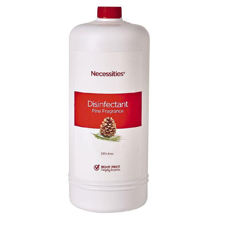 Necessities Brand Disinfectant 2.15L, , hi-res