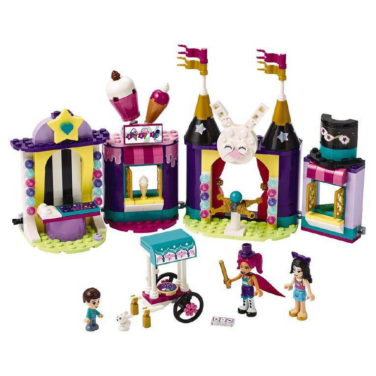 LEGO Friends Magical Funfair Stalls 41687, , hi-res