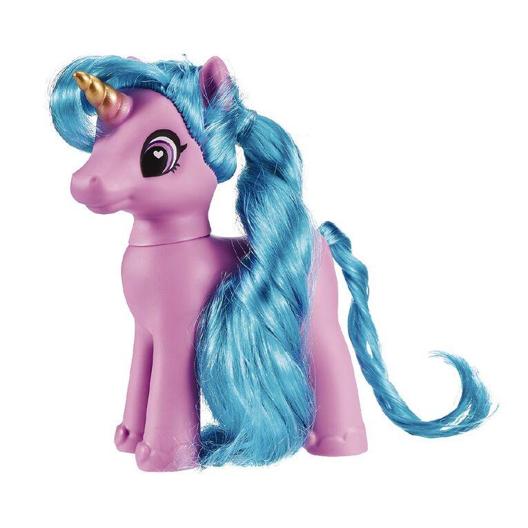 Zuru Sparkle Girlz Baby Sparkle Unicorn Assorted, , hi-res