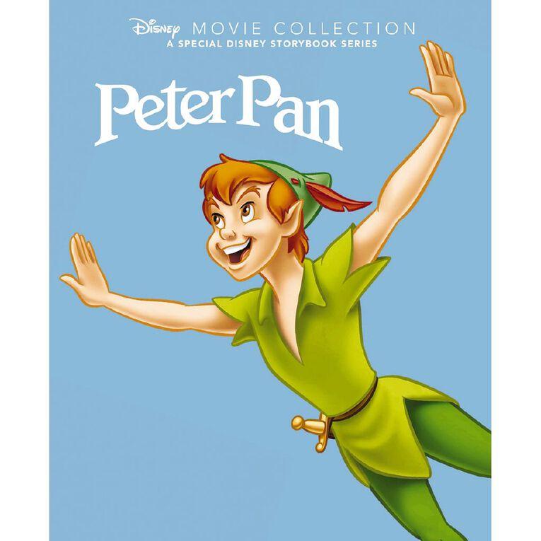 Disney Movie Collection: Peter Pan, , hi-res