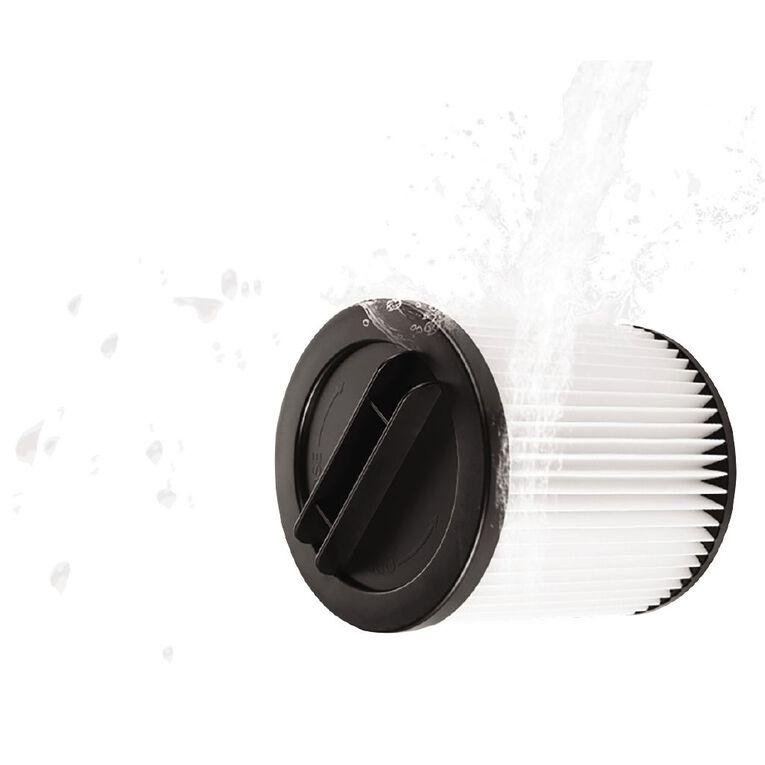 Washable filter for Mako Workshop vacuum cleaner, , hi-res