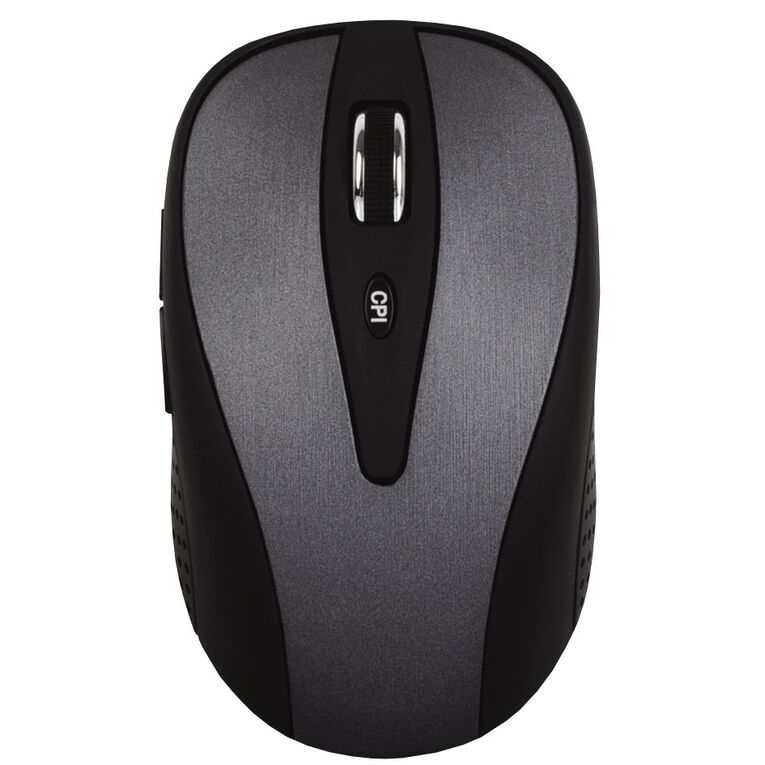 Tech.Inc Wireless Mouse, , hi-res