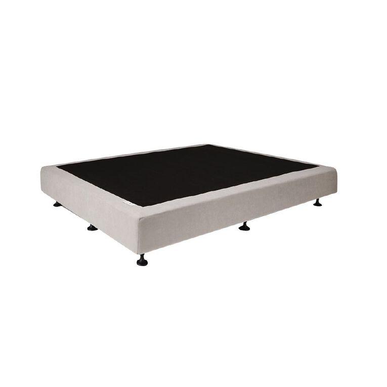 Living & Co Bed Base Queen, , hi-res