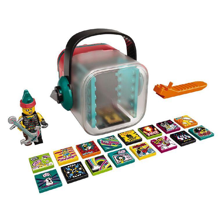 LEGO VIDIYO Punk Pirate BeatBox 43103, , hi-res