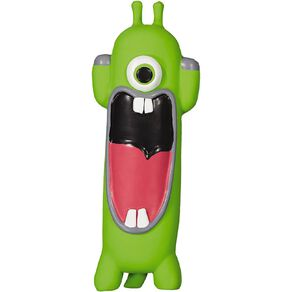 Petzone Squeaky Dog Toy Monster Assorted