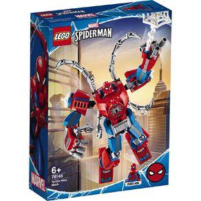 LEGO Marvel Super Heroes Spider Mech 76146