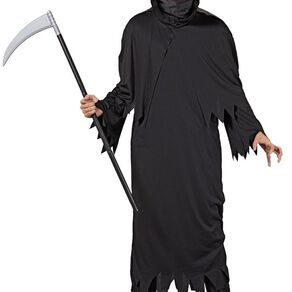 Scarehouse Halloween Grim Reaper Costume Adult