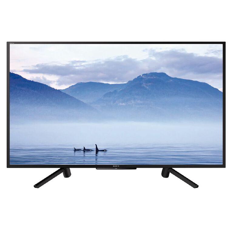Sony 50 inch Full HD HDR Smart TV KDL50W660F, , hi-res