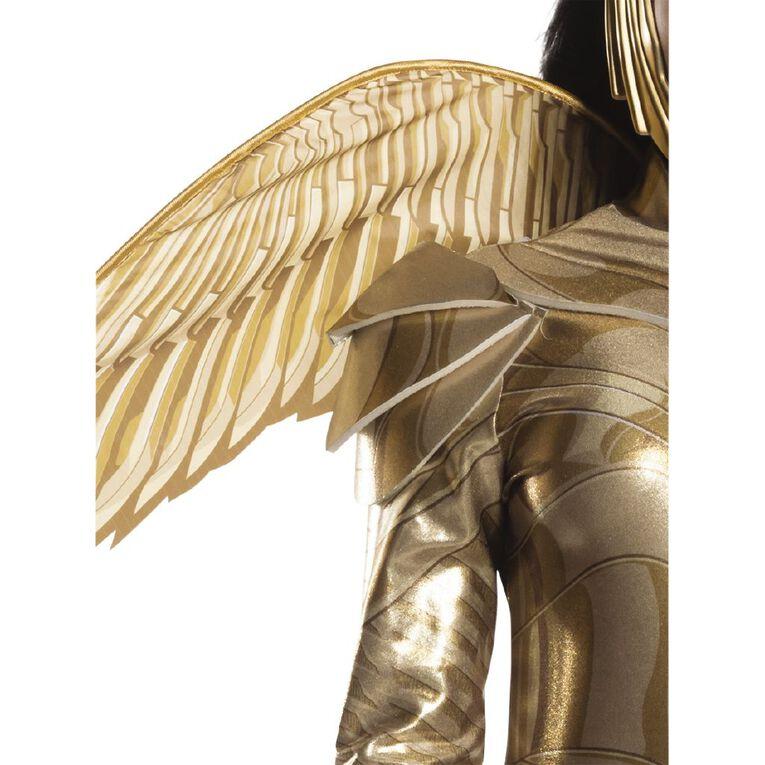 Wonder Woman 1984 Golden Armour Adult Costume - Size S, , hi-res