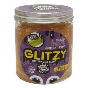 Compound Kings Glitzi Slime Jar 425g